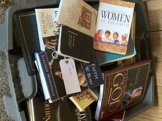Tub of Books