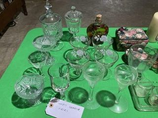 Misc  glass all types