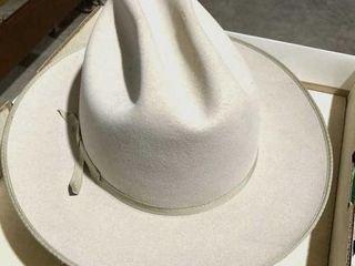Stetson Hat size 7