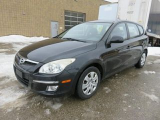 Unreserved   2009 Hyundai Elantra Touring