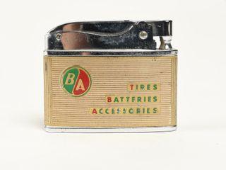 B A  GREEN RED  TIRES BATTERIES lIGHTER   NOS
