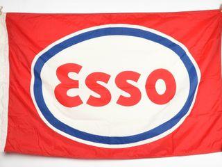 ESSO NYlON FlAG