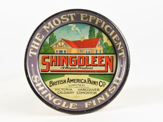 SHINGOlEEN  MOST EFFICIENT SHINGlE FINISH TIP TRAY