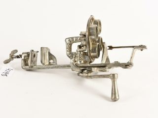 ANTIQUE TABlE MOUNT FRUIT PITTER