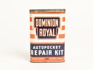 DOMINION ROYAl AUTOPOCKET REPAIR KIT