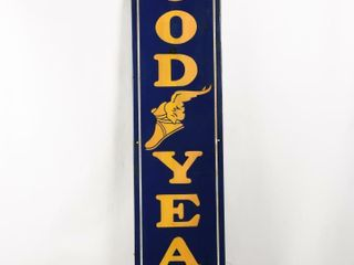 GOODYEAR TIRES SSP SIGN