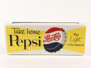 TAKE HOME A PEPSI lIGHT BOX