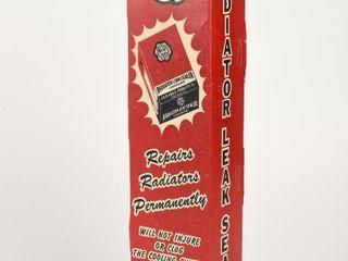 1950 S BlUE SEAl REPAIRS DISPlAY  BOX  NOS
