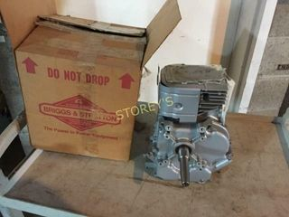New Briggs   Stratton Short Block Generator