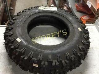 New Snowblower Tire   4 8 x 8