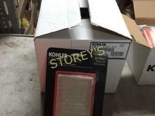 10 Kohler Air Filters   14 083 01 S1