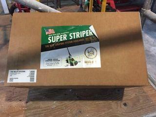 New Super Striper line Painter