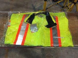 New Stihl Safety Jacket   Xl