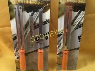 Stihl 13 64 Sharpening Kit   13 64 Universal File