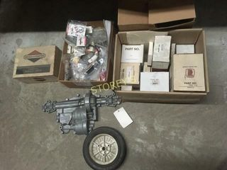 Tecumseh Parts for Small Engines