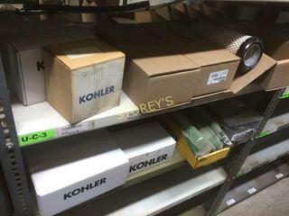 Kohler Small Engine Parts
