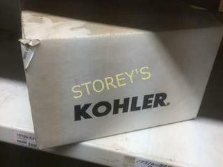 Kohler Cylinder Head Kit    12 755 81 S