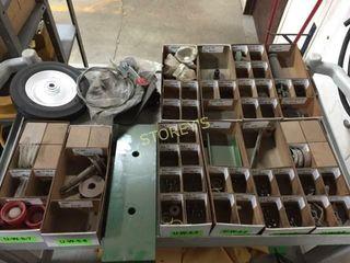 Bannerman Parts   Trimmer Parts
