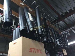 25 Asst Stihl Nozzles