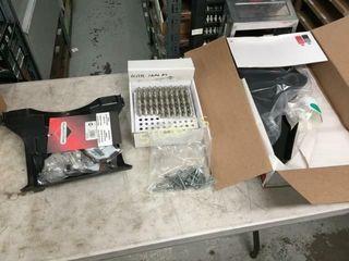 66 Briggs   Stratton Spark Plugs  Bolts  light Bu