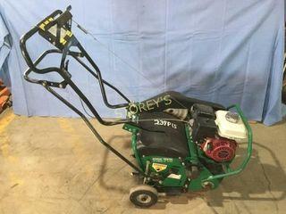 Ryan 3 4 Power Coring Aerator w  New Roller