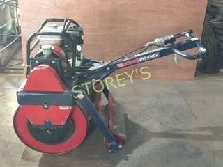 30  Brouwer 875lbs Power lawn Roller   BTR 30
