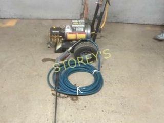Electric Pressure Washer   1 000PSI   2 2GPM