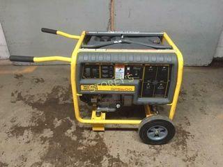 Wacker Neuson GP5600 Gas Generator