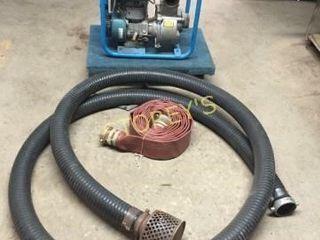 Makita 3  Centrifugal Pump w  20