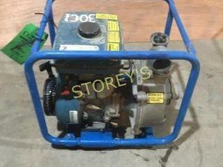 Makita 2  Centrifugal Gas Pump   No Hoses
