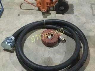 Monarch Gas 2  Dyaprgham Pump w  20  Suction