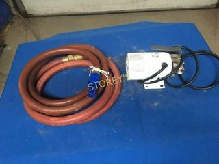 Pony Water Bed Pump    5  Centrifugal Pump w
