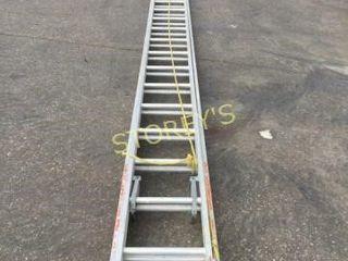 Featherlite 44  HD Extension ladder