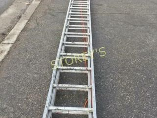 Featherlite 40  HD Extension ladder