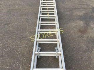 Featherlite 36  HD Extension ladder