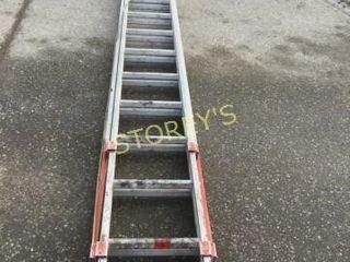 Featherlite 32  HD Extension ladder