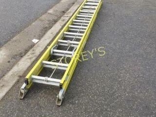Featherlite 24  HD Extension ladder