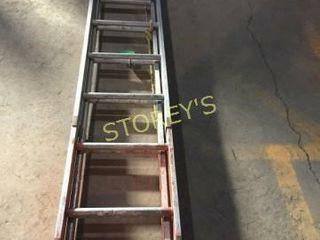 Featherlite 16  HD Extension ladder