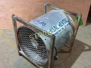 5000 CFM Comm  Fan