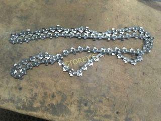 5 Chainsaw Chains   24