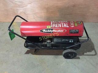 ReddyHeater 115 000 BTU s Kerosene Heater