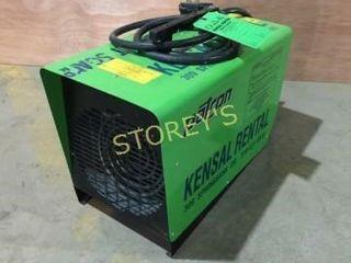 Patron 50amp  30 000 BTU s Elec  Heater