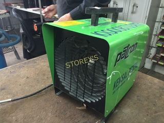 Patron 13amp  10 000BTU s Electric Heater   240v