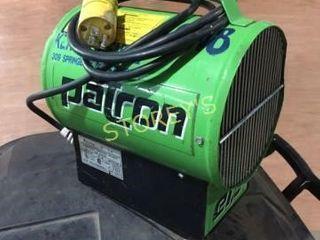 Patron 110v  1 500watt Electric Heater