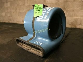 Turbo Dryer Carpet Dryer