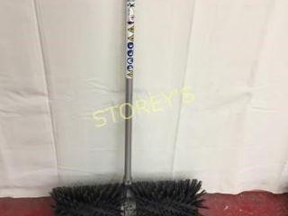Stihl 24  Sweeper Attachment