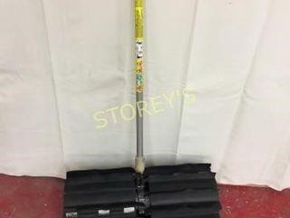 Stihl 24  Broom Attachment
