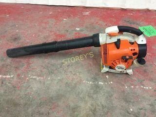 Stihl BG86 Gas leaf Blower