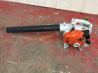 Stihl BG50 Gas leaf Blower