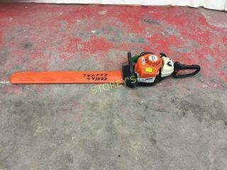 Stihl 30  Gas Hedge Trimmer   HS82T